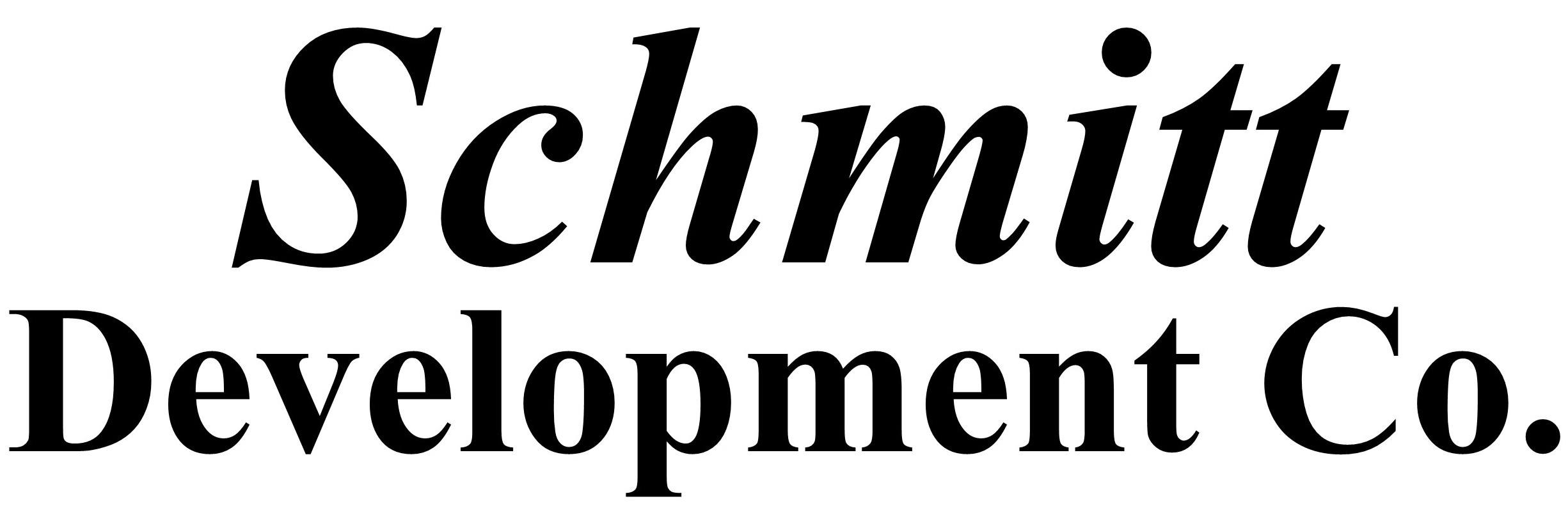Schmitt Development Co.