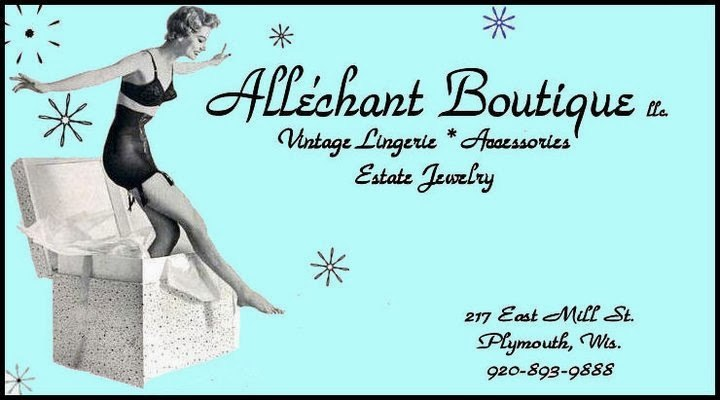 Allechant Boutique LLC