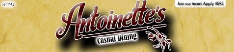 Antoinette's Casual Dining