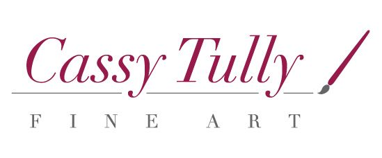 Cassy Tully - Fine Art LLC