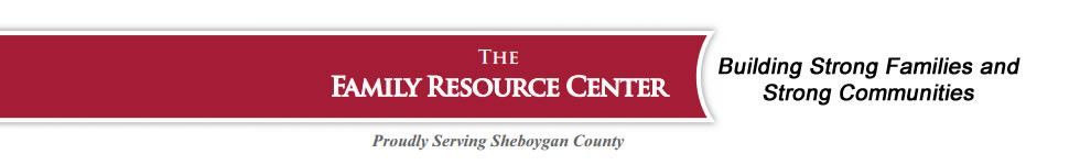 Family Resource Center of Sheboygan County