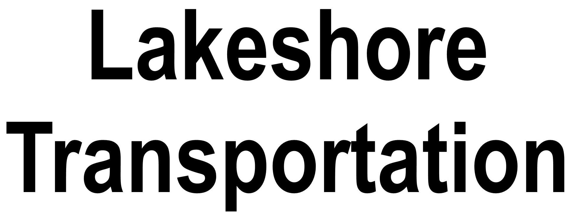 Lakeshore Transportation, Inc.