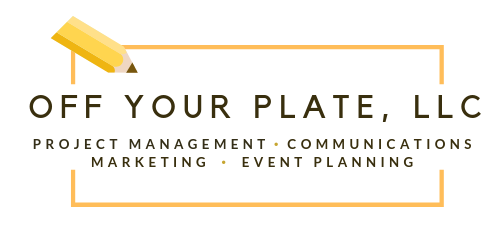 Off Your Plate, LLC