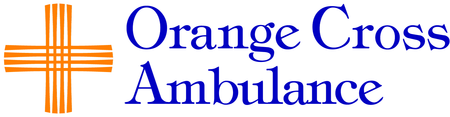 Orange Cross Ambulance