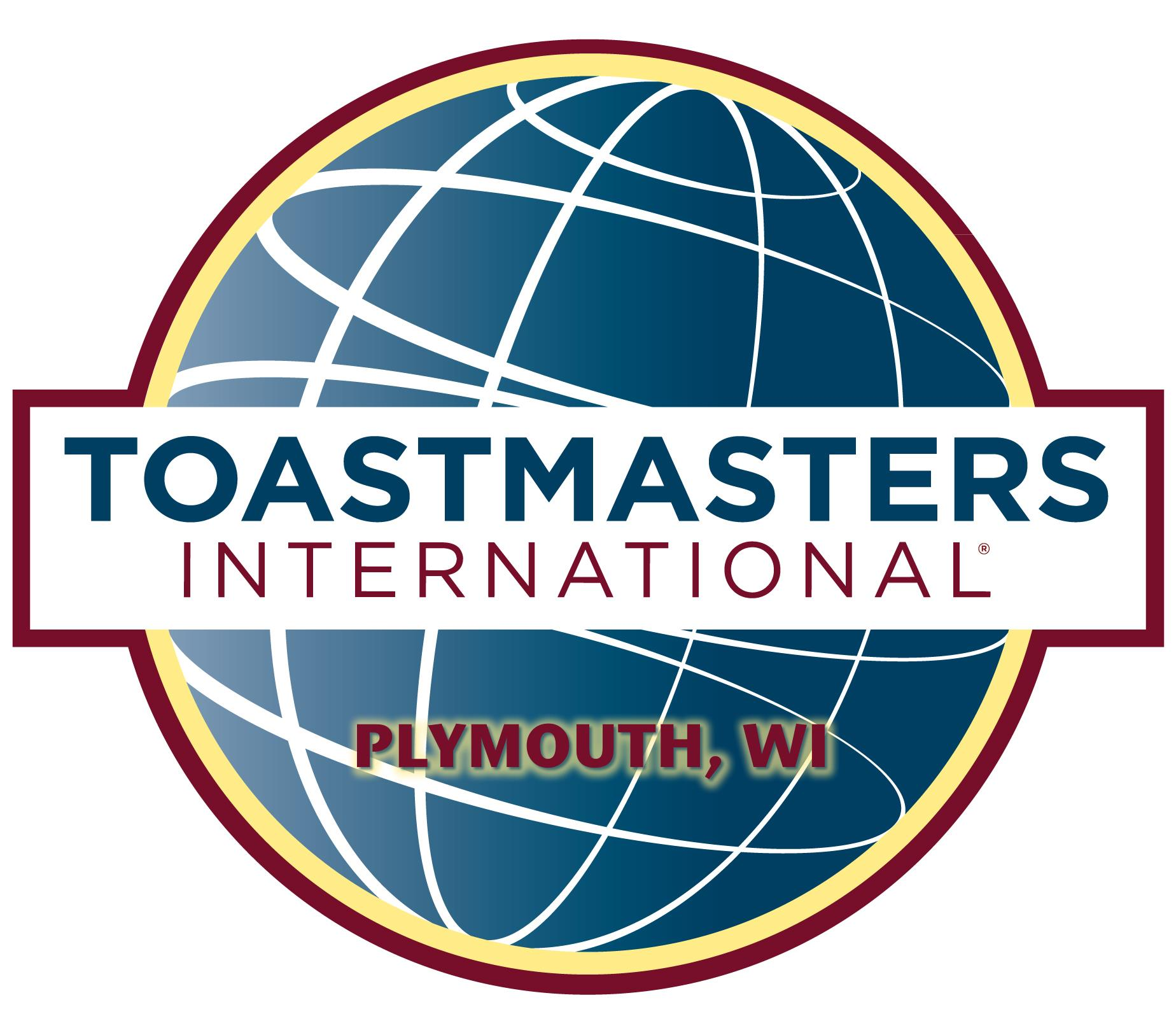 Plymouth Toastmasters