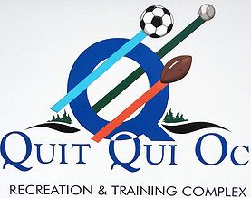Quit Qui Oc Recreation and Training Complex