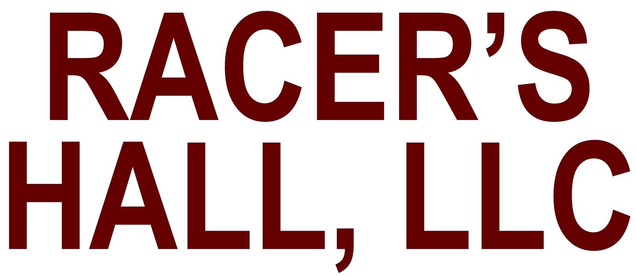 Racer's Hall, LLC